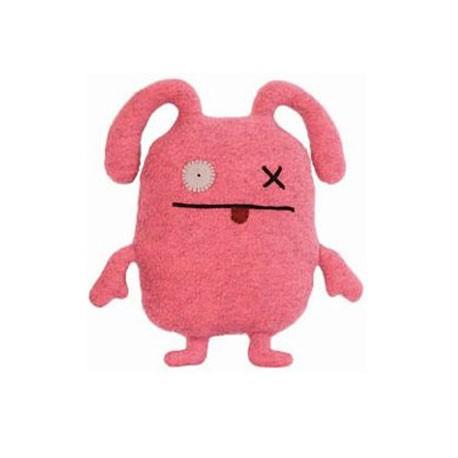 Figurine Uglydoll Ox par David Horvath Divers Boutique Geneve Suisse