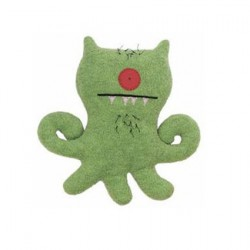 Uglydoll Target by David Horvath
