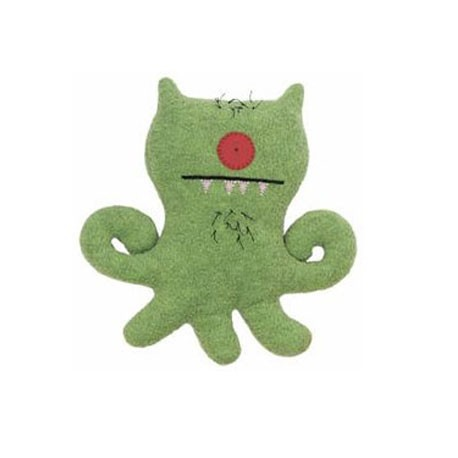 Figur Uglydoll Target by David Horvath Divers Geneva Store Switzerland