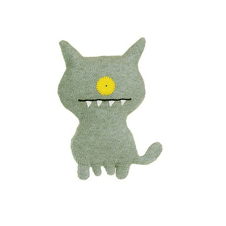 Figur Uglydoll Uglydog by David Horvath Divers Geneva Store Switzerland