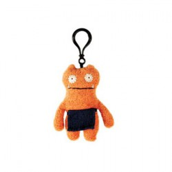 Figurine Clip-Ons Uglydoll Wage Divers Boutique Geneve Suisse
