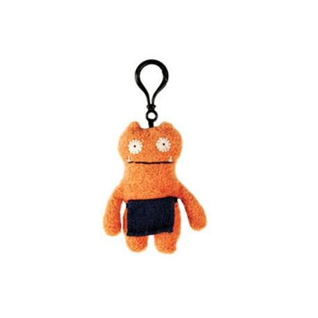Figur UglyDoll Keychain : Wage Divers Uglydoll and Bossy Bear Geneva