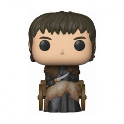 Figur Pop Game of Thrones Bran Stark Funko Geneva Store Switzerland