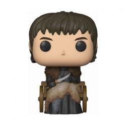 Figurine Pop Game of Thrones Bran Stark Funko Boutique Geneve Suisse