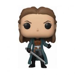 Figurine Pop Game of Thrones Yara Greyjoy Funko Boutique Geneve Suisse