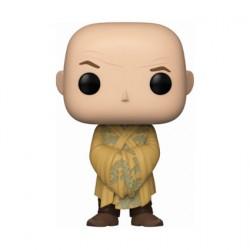 Figurine Pop Game of Thrones Lord Varys (Rare) Funko Boutique Geneve Suisse