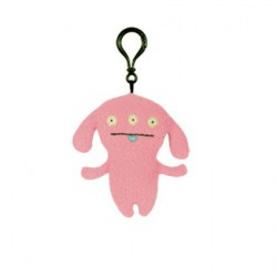 Figurine Clip-Ons Uglydoll Peaco Divers Boutique Geneve Suisse