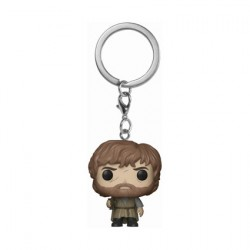 Figurine Pop Pocket Porte clés Game of Thrones Tyrion Lannister Funko Boutique Geneve Suisse