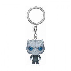 Figurine Pop Pocket Porte clés Game of Thrones Night King Funko Boutique Geneve Suisse