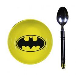 Figur DC Comics Batman Breakfast Set Paladone Geneva Store Switzerland