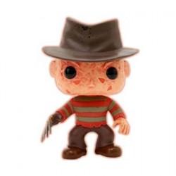 Figurine Pop Freddy Krueger Phosphorescent Chase Edition Limitée Funko Boutique Geneve Suisse