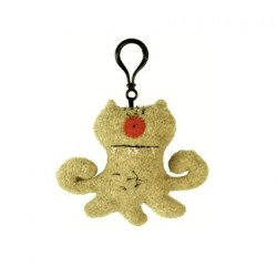 Figurine Clip-Ons Uglydoll Target Divers Boutique Geneve Suisse