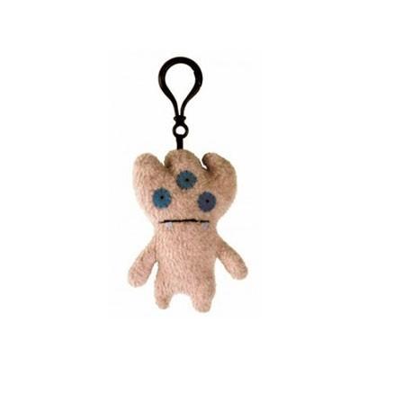 Figur UglyDoll Keychain : Tray Divers Uglydoll and Bossy Bear Geneva