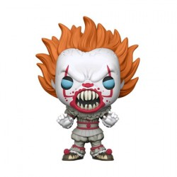 Figurine Pop IT Pennywise with Teeth Edition Limitée Funko Boutique Geneve Suisse