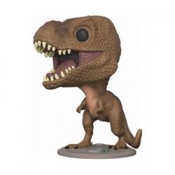 Figuren Pop 25 cm Jurassic World Tyrannosaurus Rex Limitierte Auflage Funko Genf Shop Schweiz