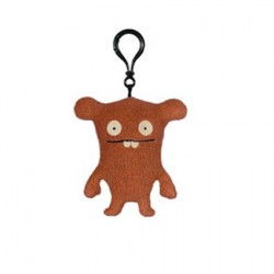 Figurine Porte-Clefs UglyDoll : Chuckanucka Divers Boutique Geneve Suisse