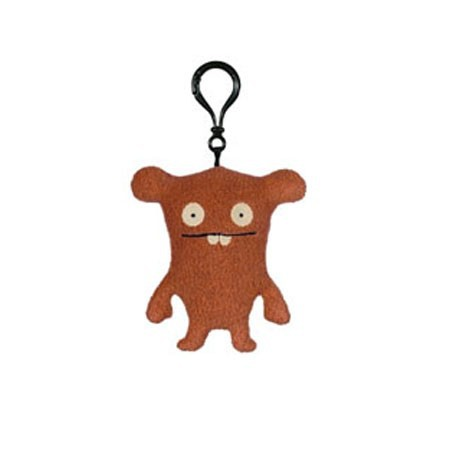 Figurine Clip-Ons Uglydoll Chuckanucka Divers Boutique Geneve Suisse