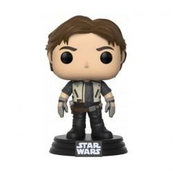 Figur Pop Star Wars Solo Han Solo Limited Edition Funko Geneva Store Switzerland