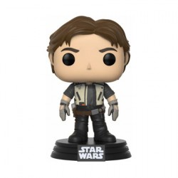 Figurine Pop Star Wars Solo Han Solo Edition Limitée Funko Boutique Geneve Suisse