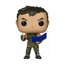 Figurine Pop Games Fortnite High Rise Assault Trooper Funko Boutique Geneve Suisse