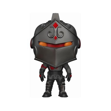 Figurine Pop Games Fortnite Black Knight Funko Boutique Geneve Suisse