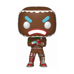 Figur Pop Games Fortnite Merry Marauder Funko Geneva Store Switzerland