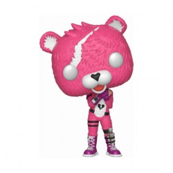 Figurine Pop Games Fortnite Cuddle Team Leader Funko Boutique Geneve Suisse