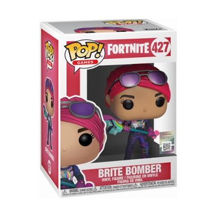 Toys Pop Games Fortnite Brite Bomber Funko Swizerland