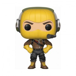 Figurine Pop Games Fortnite Raptor Funko Boutique Geneve Suisse