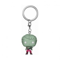 Figur Pop Pocket Keychain Fortnite Love Ranger Funko Geneva Store Switzerland