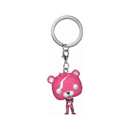 Figur Pop Pocket Keychain Fortnite Cuddle Team Leader Funko Geneva Store Switzerland