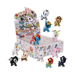 Unicorno Series 6 by Tokidoki