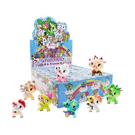 Figurine Licorne Unicorno & Friends par Tokidoki Tokidoki Boutique Geneve Suisse