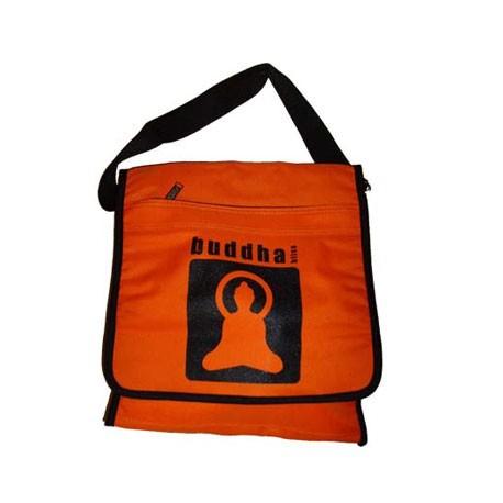 Figuren Buddha Sack Taschen Genf