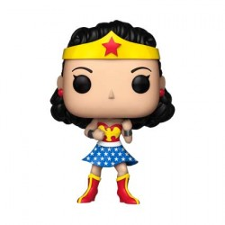 Figurine Pop NYCC 2018 Wonder Woman First Appearance Edition Limitée Funko Boutique Geneve Suisse