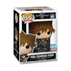 Figurine Pop NYCC 2018 Kingdom Hearts Sora in Guardian Form Edition Limitée Funko Boutique Geneve Suisse