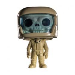 Figurine Pop NYCC 2018 Doctor Who Vashta Nerada Phosphorescent Edition Limitée Funko Boutique Geneve Suisse