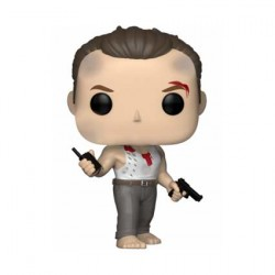 Figurine Pop Die Hard John McClane Funko Boutique Geneve Suisse