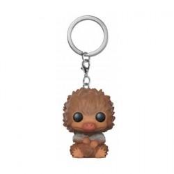 Figurine Pop Porte-clés Les Animaux Fantastiques 2 Baby Niffler Tan Funko Boutique Geneve Suisse