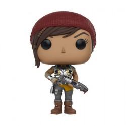 Figurine Pop Games Gears Of War Kait Diaz Funko Boutique Geneve Suisse