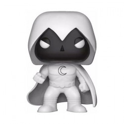 Figurine Pop Marvel Moon Knight Classic Edition Limitée Funko Boutique Geneve Suisse