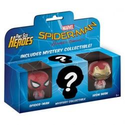 Figur Funko Pint Size Spider-Man 3-pack Funko Geneva Store Switzerland