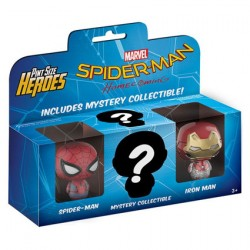 Figurine Funko Pint Size Spider-Man 3-pack Funko Boutique Geneve Suisse