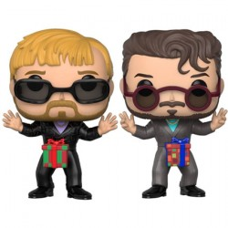 Figurine Pop Saturday Night Live 2-Pack 2 Dick in a Box Funko Boutique Geneve Suisse