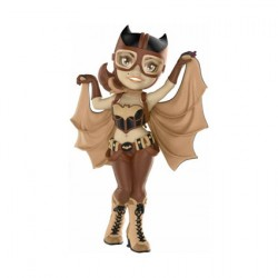 Figurine Rock Candy DC Bombshells Batgirl Sepia Funko Boutique Geneve Suisse