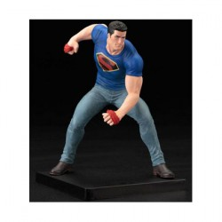Figurine SDCC 2016 Clark Kent Superman Action Comics Truth Artfx+ Kotobukiya Boutique Geneve Suisse