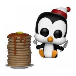 Figuren Pop Cartoons Chilly Willy Chilly Willy with Pancakes Funko Genf Shop Schweiz