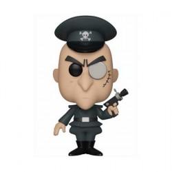 Figur Pop Cartoons Rocky and Bullwinkle Fearless Leader Funko Geneva Store Switzerland