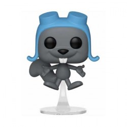 Figur Pop Cartoons Rocky and Bullwinkle Flying Rocky Funko Geneva Store Switzerland