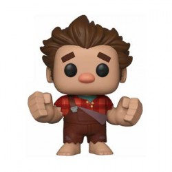 Figuren Pop Disney Wreck it Ralph 2 Wreck it Ralph Funko Genf Shop Schweiz